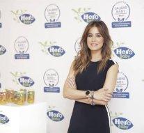 Isabel Jiménez, nueva embajadora de Hero Baby