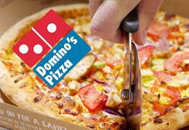 Nuevas American Legends de Domino´s Pizza