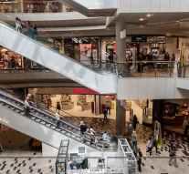 Sistemas de protección contra incendios en centros comerciales
