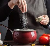 Los españoles consumimos más sodio del recomendado por los especialistas