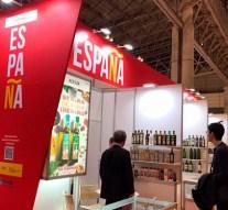 Alimentos de España busca promocionarse en eventos deportivos