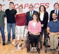 Calidad Pascual rinde homenaje a los deportistas paralímpicos españoles