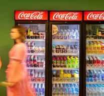 Coca-Cola European Partners aumenta un 4,5% de facturación en 2019