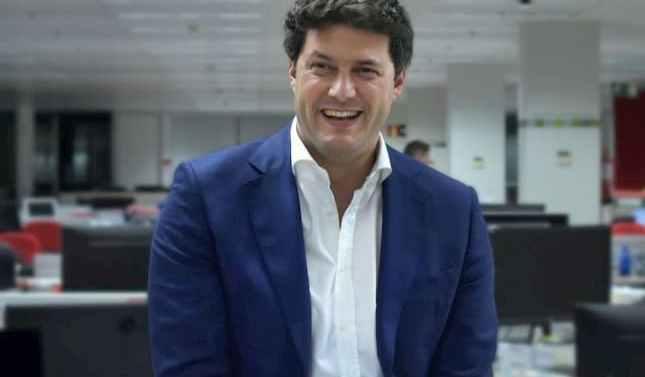 DIA nombra a Ricardo Álvarez Consejero CEO en España