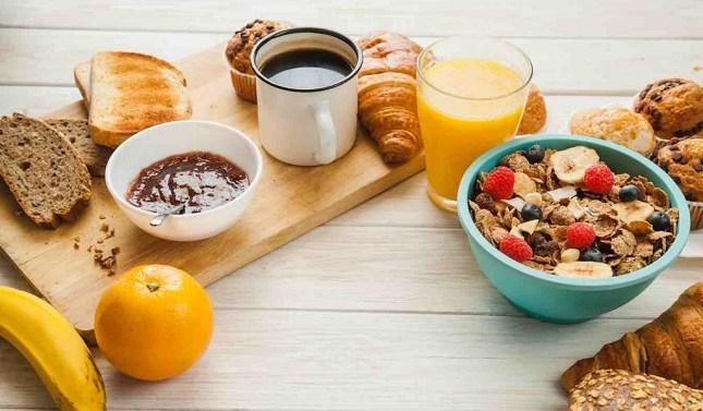 La mayoría de los españoles desayuna incorrectamente