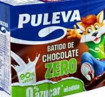 Puleva presenta el nuevo batido de chocolate zero