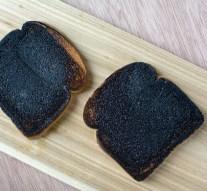 ¿Por qué las tostadas son un alimento peligroso?