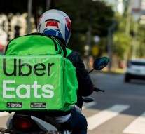 La demanda a Uber Eats se dispara en pleno confinamiento