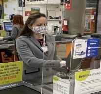 Carrefour ofrece teleasistencia médica para sus empleados