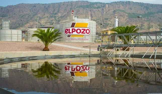 El Pozo invierte más de 14 millones de euros en proyectos de tratamiento de aguas