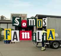Mahou San Miguel agradece la labor de los trabajadores del sector alimentación