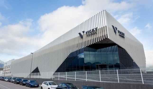 Vicky Foods facturó 352 millones de euros en 2019