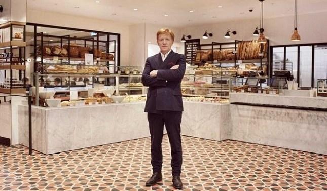 La cocina de panadería de Maison Kayser llega a España