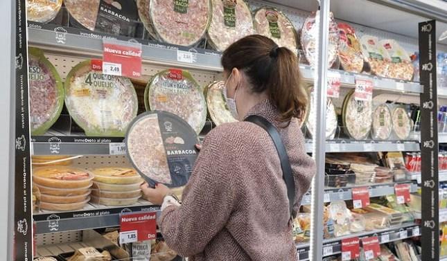 DIA presenta Al Punto, su nueva marca de comida preparada