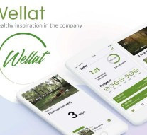 Nace Wellat, una app para fomentar hábitos saludables en colegios