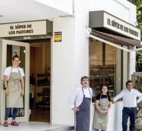 El Súper de los Pastores llega oficialmente a Madrid