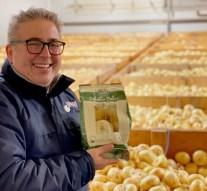 Alcampo estrena un inédito envase sostenible para sus cebollas dulces