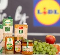 Lidl, la primera opción para quienes buscan alimentos bio en España