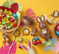 Mercadona lanza un nuevo surtido de dulces y chocolates para Pascua