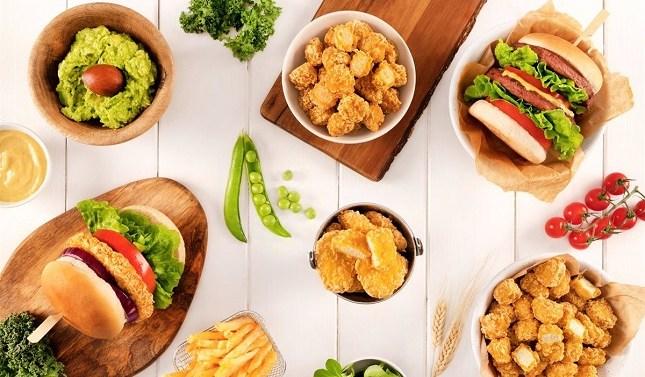 Llega NeWind Foods, la primera marca española de productos de proteína vegetal
