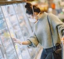 4 de cada 10 españoles afirma gastar más en productos de alimentación
