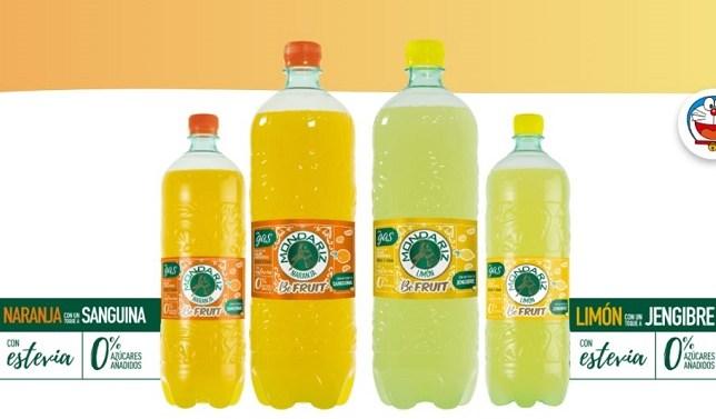 Aguas de Mondariz estrena BeFruit, su gama de bebidas saludables