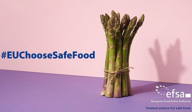 #EUChooseSafeFood, la campaña para elegir alimentos con más información