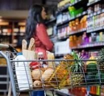 El precio de la energía ya afecta a la cesta del supermercado