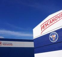 Nueva Pescanova: entre las 40 grandes empresas de alimentación más sostenibles