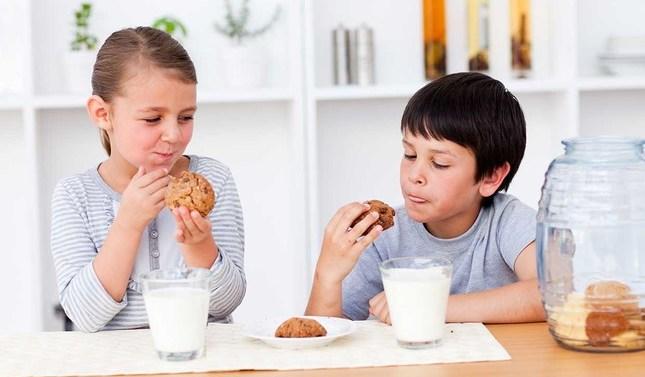 No desayunar correctamente, causa de la obesidad infantil
