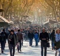 España, lejos de los 10.000 pasos diarios que recomienda la OMS