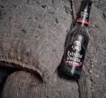 Estrella Galicia lanza una edición limitada homenaje a La Casa de Papel