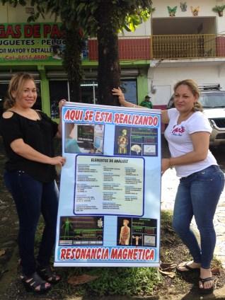 Entrevista del Dr Anderson Paniagua sobre Examen con resonancia Magnetica (2)