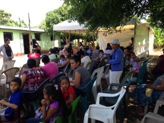 Examen con Resonancia Magnetica Cuantica en Managua, Nicaragua (5)
