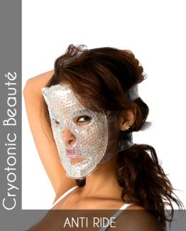 masque contre vieillissement visage