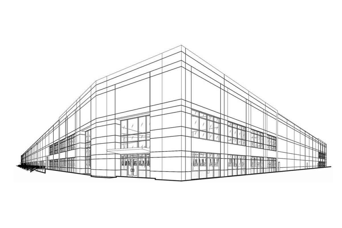 Mcclellan Distribution Center