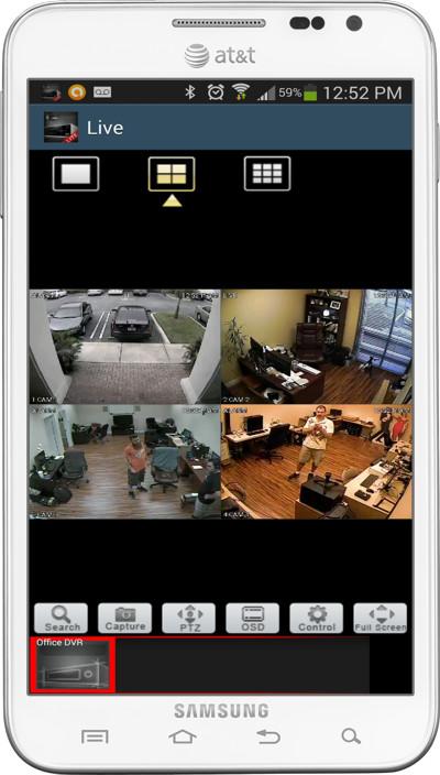 Cara Mengetahui CCTV sedang Aktif atau Tidak2