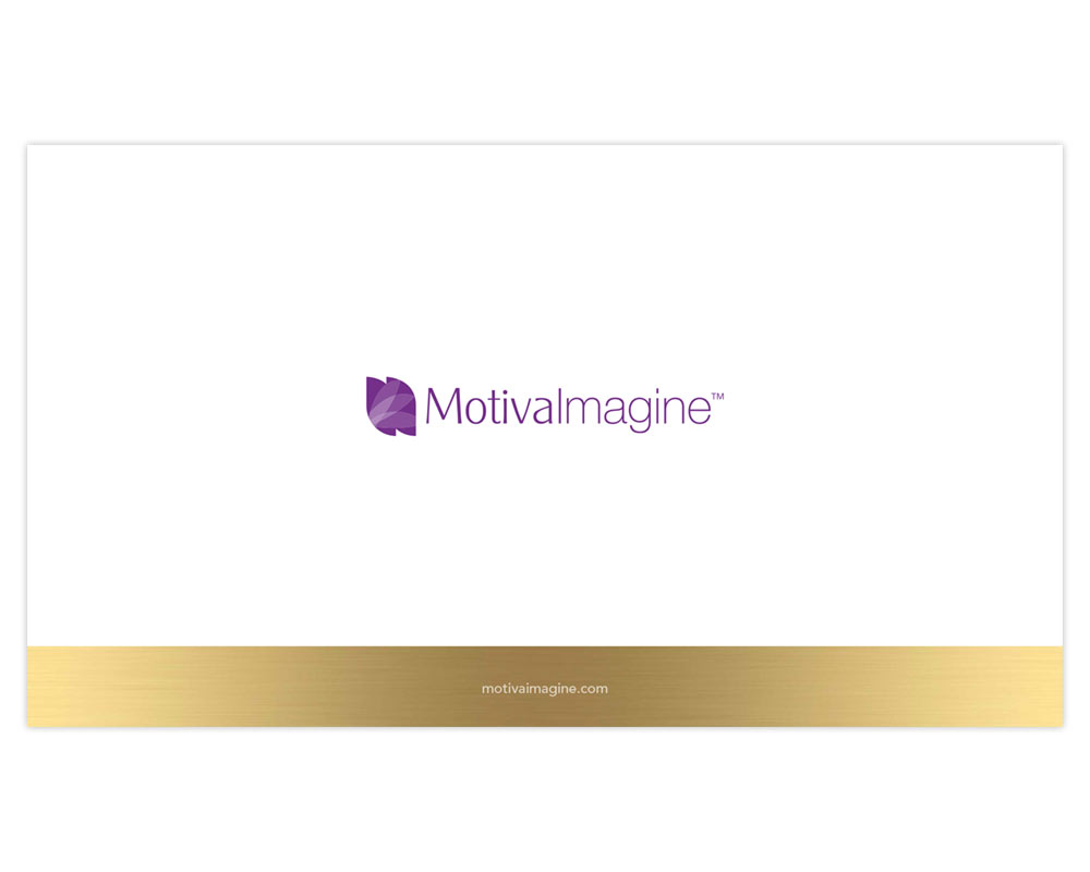 MotivaImagine Brochure