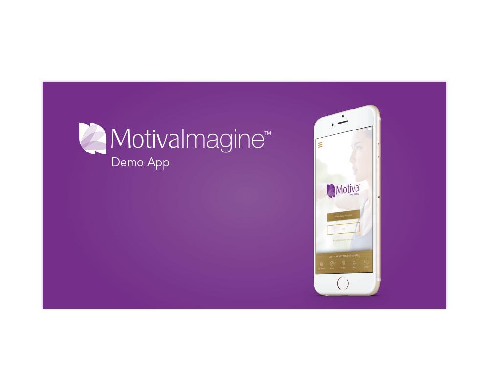 MotivaImagine Demo App