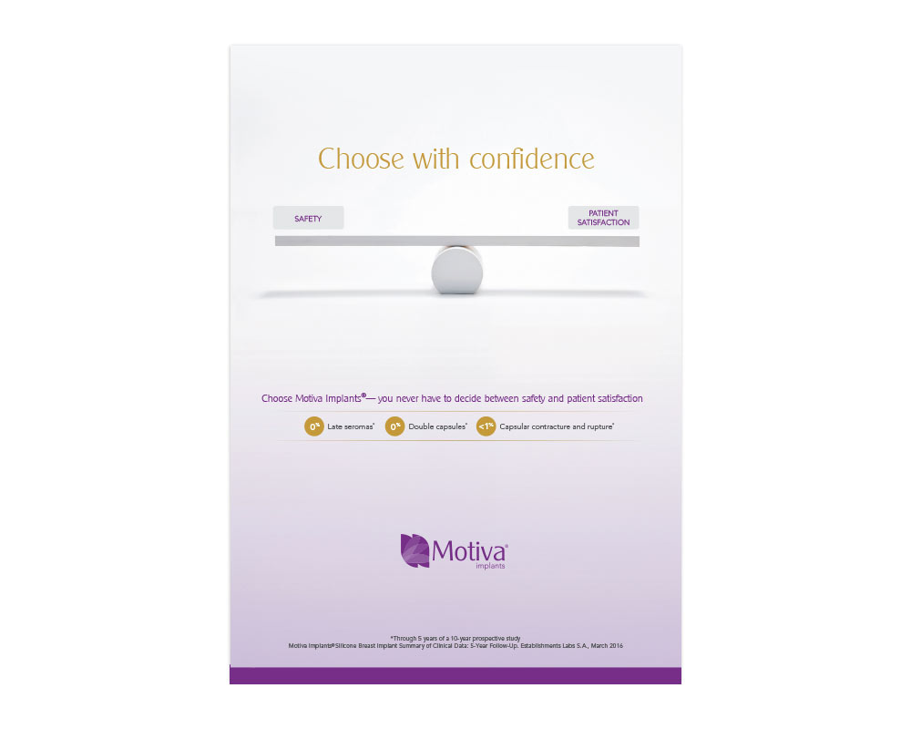 Motiva Warranty Flashcard