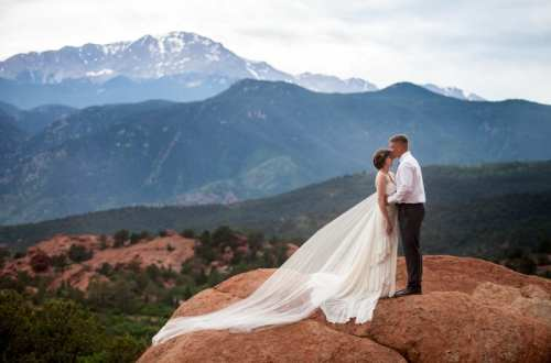 Hannah Lane Photography, Washington DC, Southern, Wedding Gown, Unique, Documentary, Storm, Water, Mountains