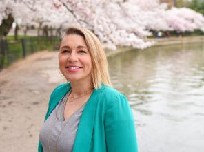 Erin Perkins | Mabely Q Consulting | Virtual Assistant, Design, Branding, and more! District Bliss Member
