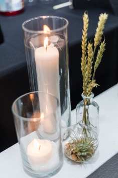 Trish Star Events specializes in decor and design while planning, coordinating, and designing weddings