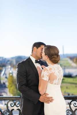 Trish Star Events wedding in Washington, DC