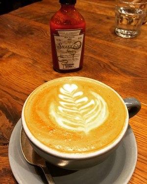 Artifact Coffee
