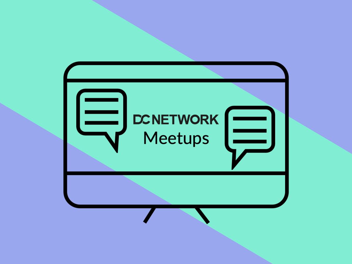 DC Network Meetup