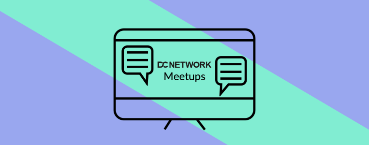 DC Network Meetup