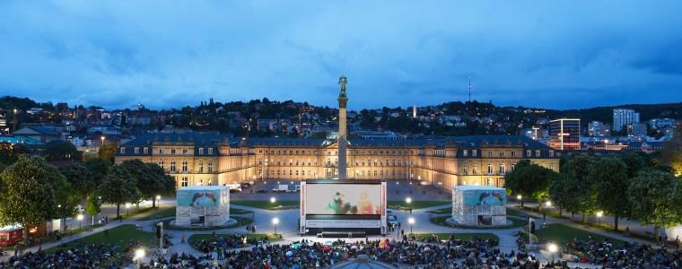 Stuttgart International Festival of Animated Film, Photo: Reiner Pfisterer