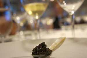 Caviars et Oenologie avec Nunc est Bibendum @ Cavavin Vieux Lyon