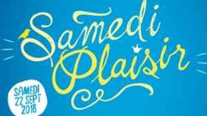 3ème édition Samedi Plaisir à Monplaisir @ Monplaisir